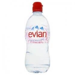 Evian Sport Cap